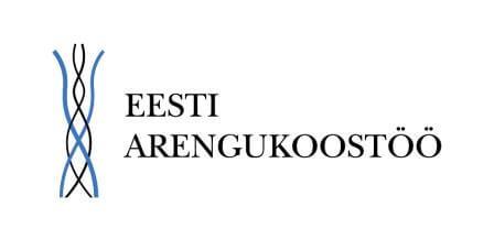 Arengukoostöö logu