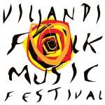 Viljandi Folk_festivali_logo