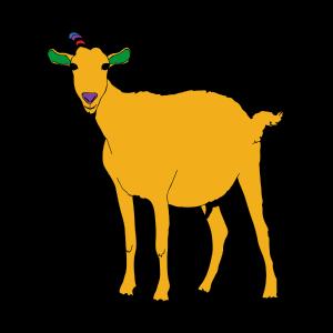 Kits Goat Mondo