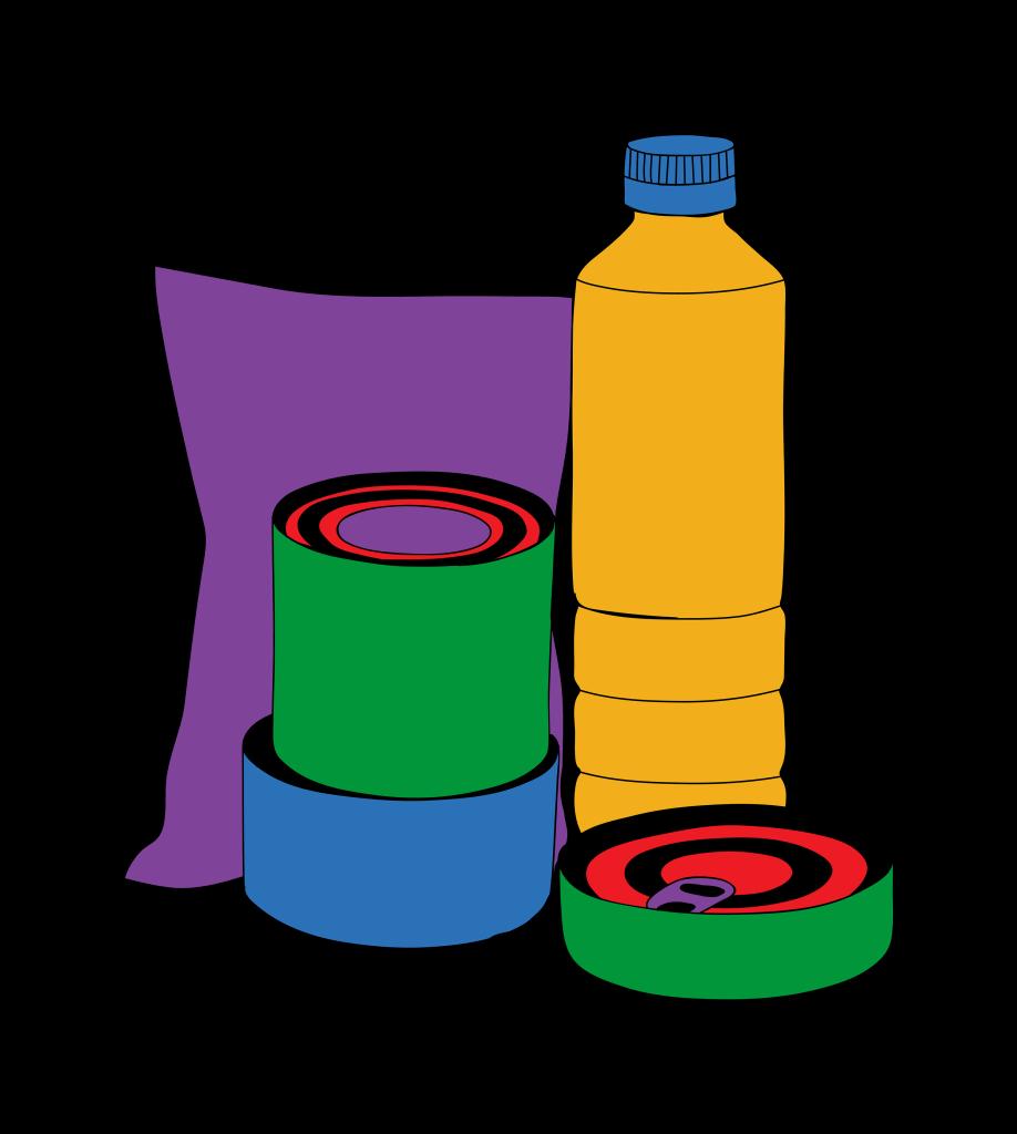 Toidupakid Food Aid Packages Mondo