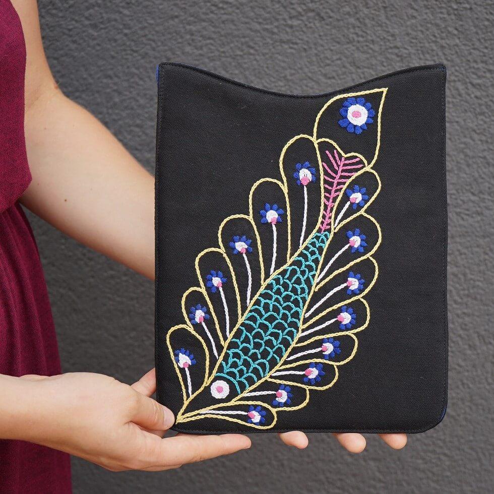 Tahvelarvuti tasku Tablet sleeve Mondoi