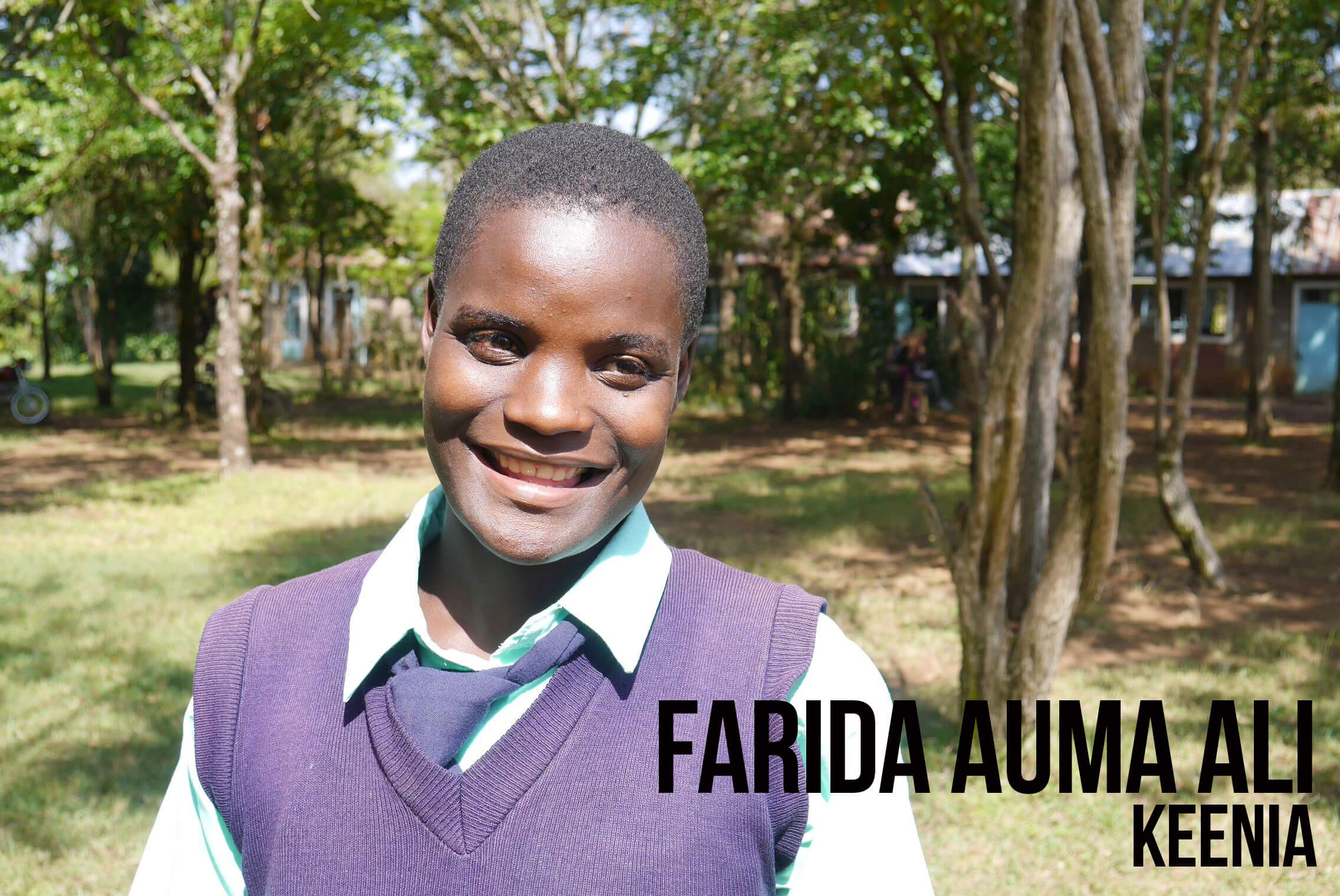 Mondo Tarkusefond Farida Ali