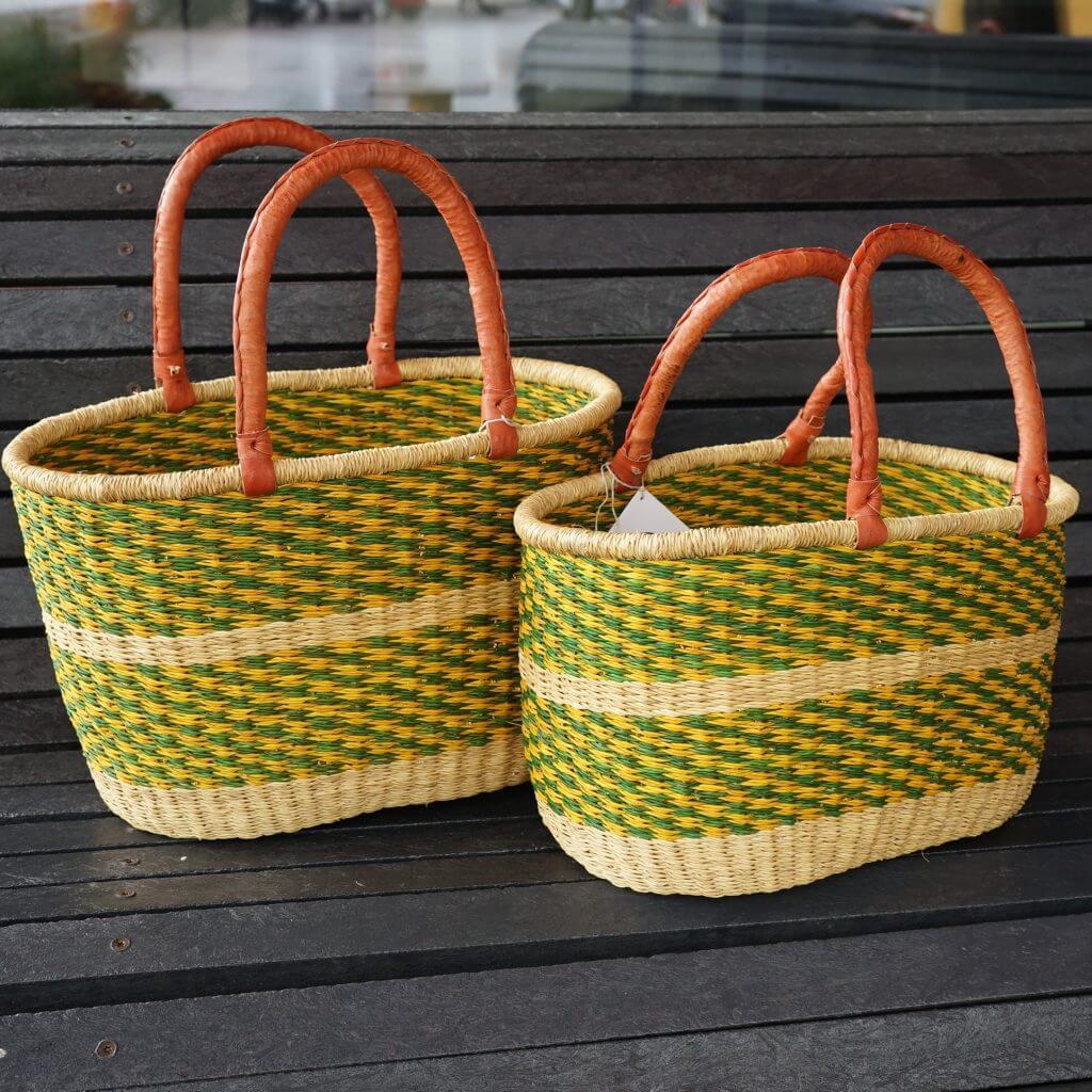 Turukorv KOLLANE Shopping basket KOLLANE Mondo