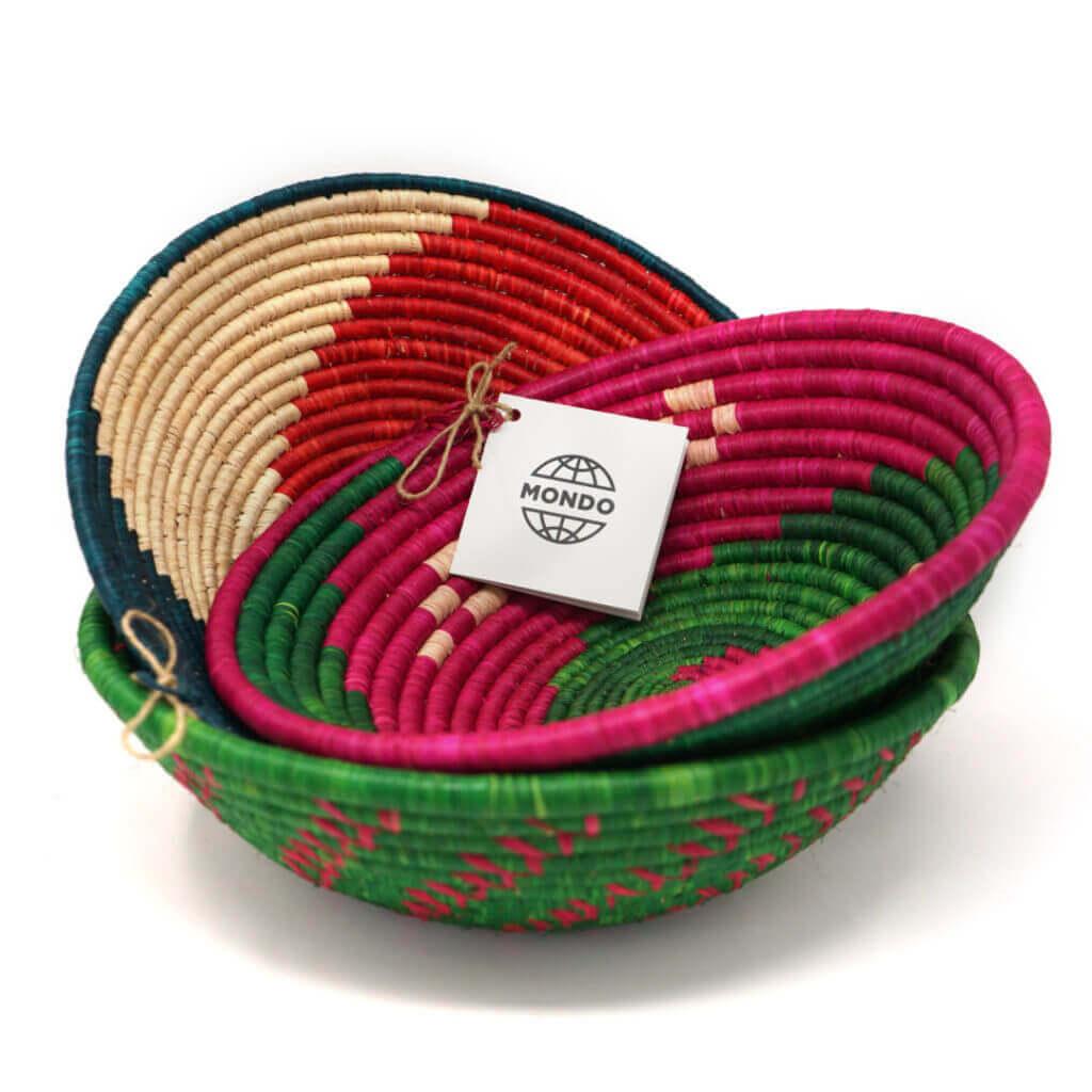 fruit basket Uganda