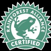 Rainforest Alliance Mondo