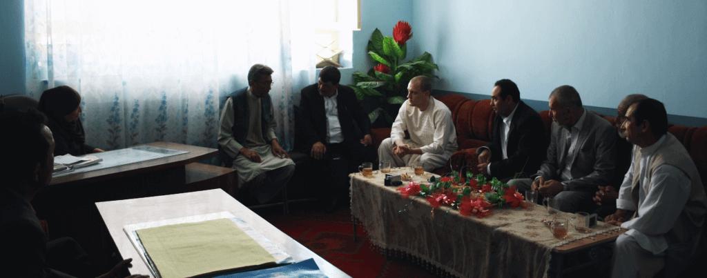 Peeter Raudsik Afganistan Mondo