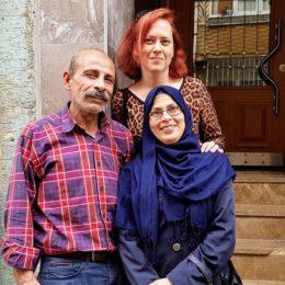 Mirjam Sawsani ja Muhamediga Türgi Mondo