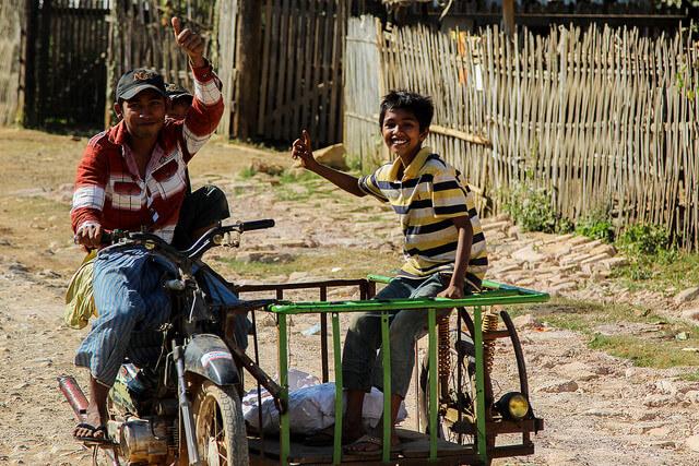 birma vabatahtlik mondo
