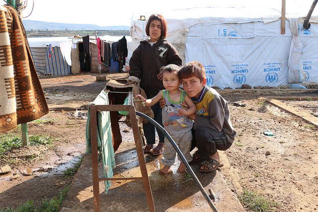 Süüria projekt Mondo