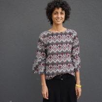Diana Tancredi Mondo vabatahtlik