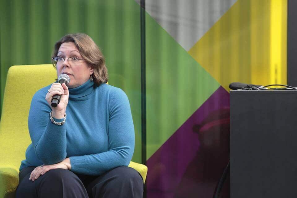 Kristina VEF konverents
