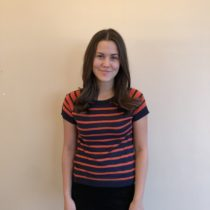 Victoria Tääker Mondo vabatahtlik