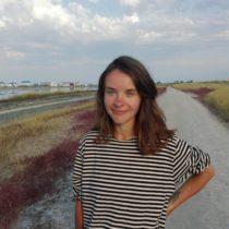 Birgit Podelsky vabatahtlik
