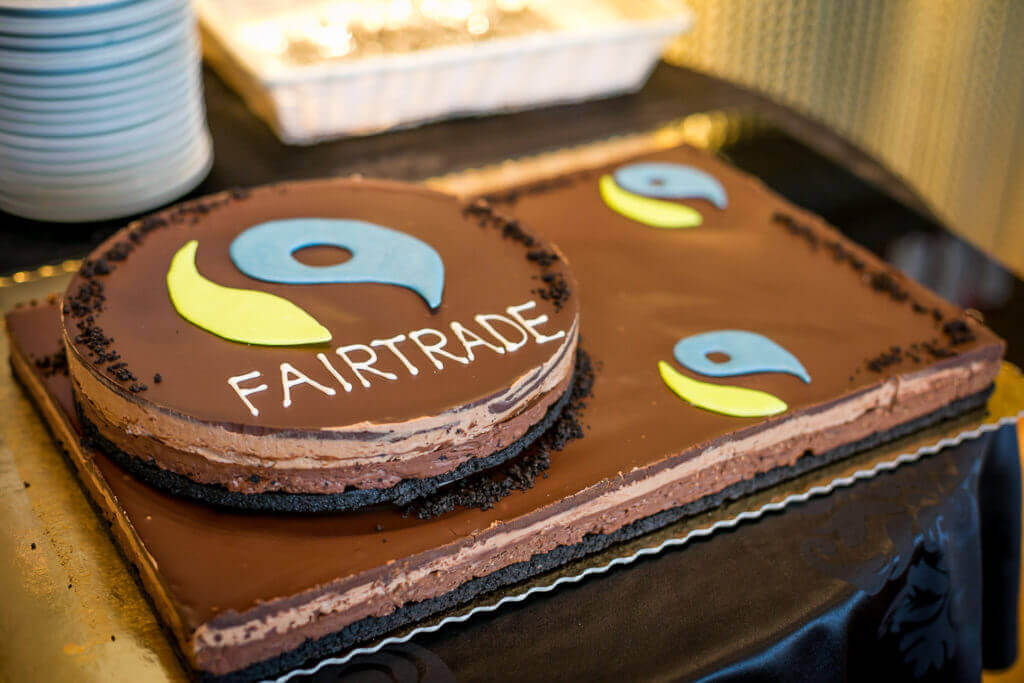 Fairtrade tort