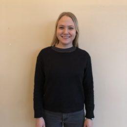 Hanna-Marta Lunge vabatahtlik