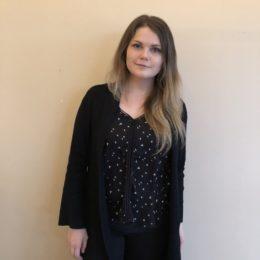 Silvia Teras vabatahtlik