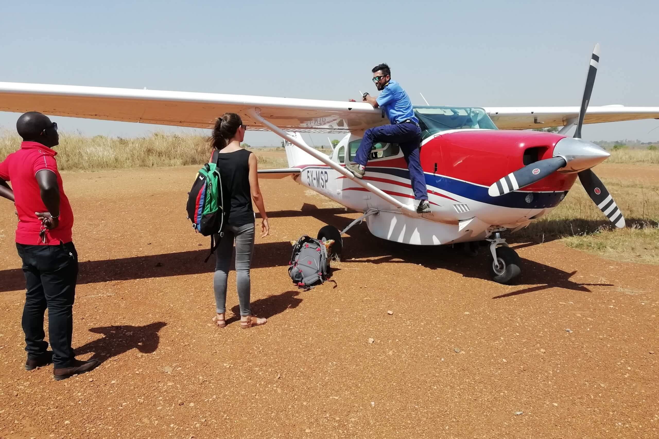 Lendamine Mondo