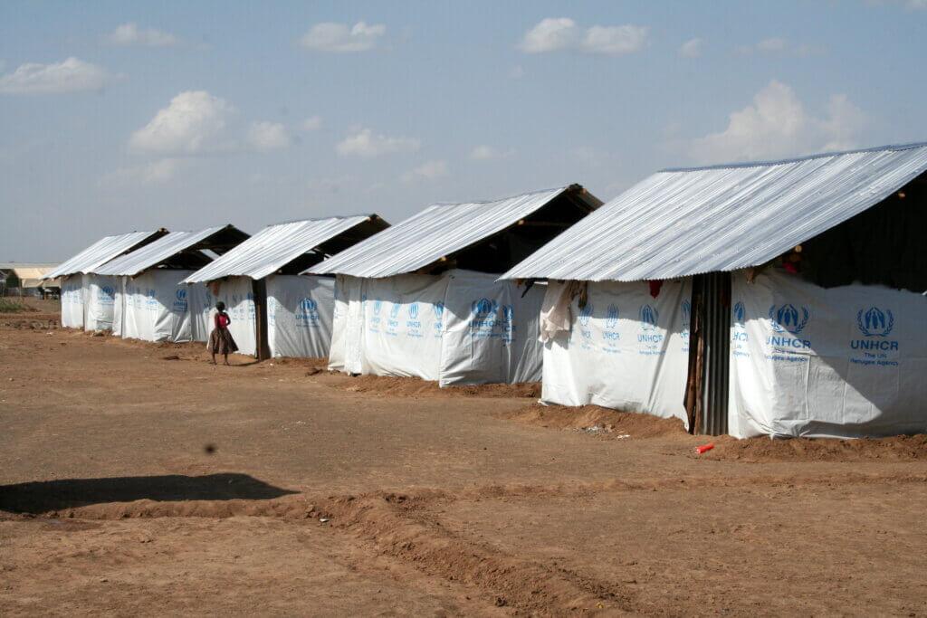 KIK projekt Keenias
