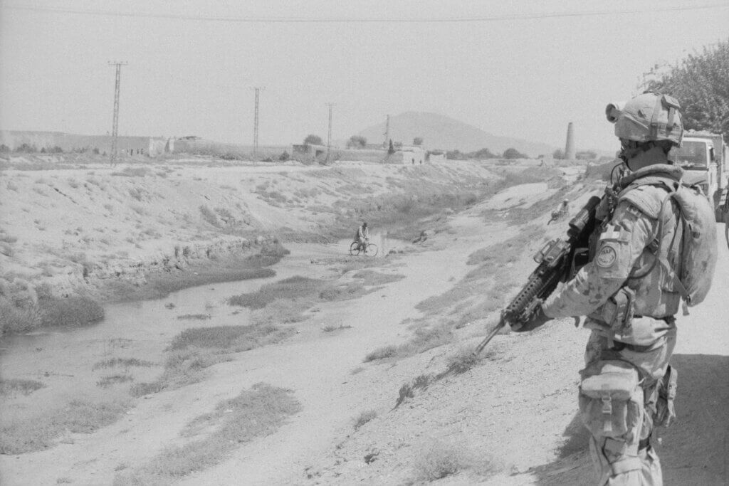Mondo akadeemia_ Afganistan